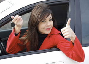 Unlock car services