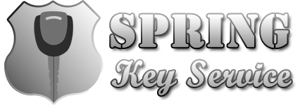 Spring Key Service